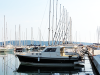 thumbnail-1 SAS - Vektor 35.0 feet, boat for rent in Split region, HR