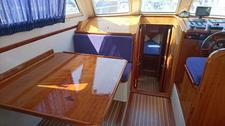 thumbnail-6 SAS - Vektor 35.0 feet, boat for rent in Zadar region, HR