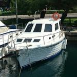 thumbnail-1 SAS - Vektor 35.0 feet, boat for rent in Zadar region, HR