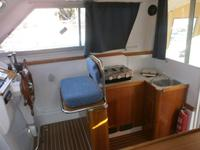 thumbnail-4 SAS - Vektor 35.0 feet, boat for rent in Zadar region, HR