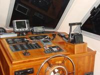thumbnail-11 SAS - Vektor 35.0 feet, boat for rent in Zadar region, HR