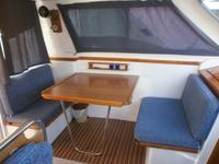 thumbnail-5 SAS - Vektor 35.0 feet, boat for rent in Zadar region, HR