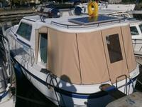 thumbnail-2 SAS - Vektor 35.0 feet, boat for rent in Zadar region, HR