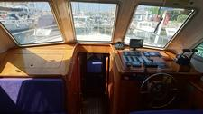 thumbnail-7 SAS - Vektor 35.0 feet, boat for rent in Zadar region, HR