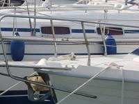 thumbnail-3 SAS - Vektor 35.0 feet, boat for rent in Zadar region, HR