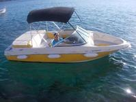 thumbnail-1 Sea Ray Boats 18.0 feet, boat for rent in Šibenik region, HR