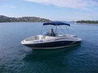 thumbnail-1 Sea Ray Boats 19.0 feet, boat for rent in Šibenik region, HR