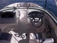 thumbnail-4 Sea Ray Boats 19.0 feet, boat for rent in Šibenik region, HR