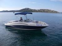 thumbnail-2 Sea Ray Boats 19.0 feet, boat for rent in Šibenik region, HR