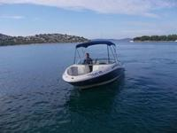 thumbnail-3 Sea Ray Boats 19.0 feet, boat for rent in Šibenik region, HR
