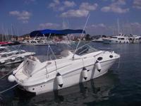 Cruise Zadar region waters on a beautiful Sea Ray Boats