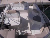 thumbnail-5 Sea Ray Boats 25.0 feet, boat for rent in Zadar region, HR