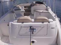 thumbnail-4 Sea Ray Boats 25.0 feet, boat for rent in Zadar region, HR