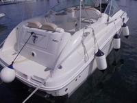 thumbnail-2 Sea Ray Boats 25.0 feet, boat for rent in Zadar region, HR