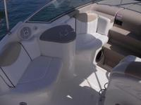 thumbnail-7 Sea Ray Boats 25.0 feet, boat for rent in Zadar region, HR