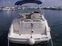 thumbnail-3 Sea Ray Boats 25.0 feet, boat for rent in Zadar region, HR