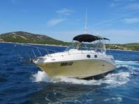 thumbnail-1 Sea Ray Boats 30.0 feet, boat for rent in Šibenik region, HR
