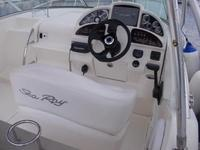 thumbnail-5 Sea Ray Boats 30.0 feet, boat for rent in Šibenik region, HR