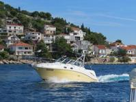thumbnail-3 Sea Ray Boats 30.0 feet, boat for rent in Šibenik region, HR