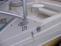 thumbnail-9 Sea Ray Boats 30.0 feet, boat for rent in Šibenik region, HR