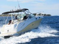 thumbnail-4 Sea Ray Boats 30.0 feet, boat for rent in Šibenik region, HR
