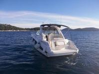thumbnail-3 Sea Ray Boats 33.0 feet, boat for rent in Šibenik region, HR