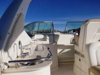 thumbnail-4 Sea Ray Boats 33.0 feet, boat for rent in Šibenik region, HR