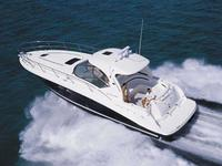 thumbnail-1 Sea Ray Boats 45.0 feet, boat for rent in Šibenik region, HR