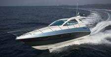 thumbnail-1 Sealine 37.0 feet, boat for rent in Saronic Gulf, GR