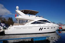 thumbnail-1 Sealine 50.0 feet, boat for rent in Split region, HR