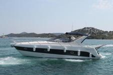 thumbnail-1 Sessa Marine 34.0 feet, boat for rent in Šibenik region, HR