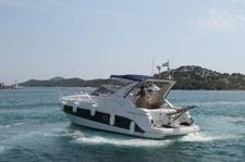 thumbnail-3 Sessa Marine 34.0 feet, boat for rent in Šibenik region, HR
