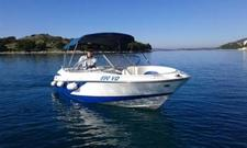 thumbnail-1 Starcraft Marine 19.0 feet, boat for rent in Zadar region, HR