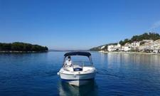 thumbnail-5 Starcraft Marine 19.0 feet, boat for rent in Zadar region, HR