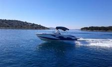 thumbnail-3 Starcraft Marine 19.0 feet, boat for rent in Zadar region, HR