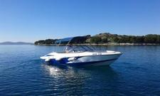 thumbnail-2 Starcraft Marine 19.0 feet, boat for rent in Zadar region, HR