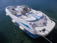 thumbnail-1 Starcraft Marine 19.0 feet, boat for rent in Šibenik region, HR