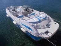 thumbnail-1 Starcraft Marine 19.0 feet, boat for rent in Split region, HR