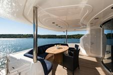thumbnail-8 Sunseeker International 104.0 feet, boat for rent in Zadar region, HR