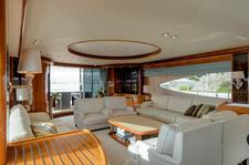 thumbnail-14 Sunseeker International 104.0 feet, boat for rent in Zadar region, HR