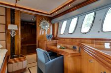 thumbnail-17 Sunseeker International 104.0 feet, boat for rent in Zadar region, HR