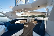 thumbnail-6 Sunseeker International 104.0 feet, boat for rent in Zadar region, HR