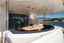 thumbnail-9 Sunseeker International 104.0 feet, boat for rent in Zadar region, HR