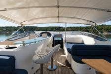 thumbnail-10 Sunseeker International 104.0 feet, boat for rent in Zadar region, HR