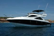 thumbnail-1 Sunseeker International 52.0 feet, boat for rent in Split region, HR