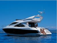 thumbnail-2 Sunseeker International 52.0 feet, boat for rent in Split region, HR