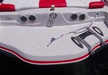 thumbnail-9 Tahoe Boats 18.0 feet, boat for rent in Šibenik region, HR