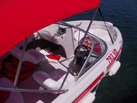 thumbnail-7 Tahoe Boats 18.0 feet, boat for rent in Šibenik region, HR