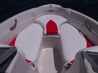 thumbnail-8 Tahoe Boats 18.0 feet, boat for rent in Šibenik region, HR