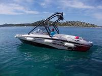 thumbnail-1 Tahoe Boats 19.0 feet, boat for rent in Šibenik region, HR